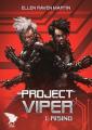 Couverture Project Viper, tome 1 : Rising Editions Autoédité 2018