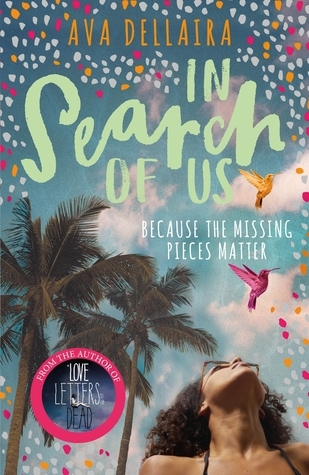 Couverture In Search Of Us