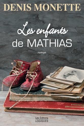 Couverture Les enfants de Mathias