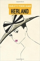 Couverture Herland Editions Amazon 2017