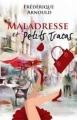 Couverture Maladresse et petits tracas Editions Autoédité 2017