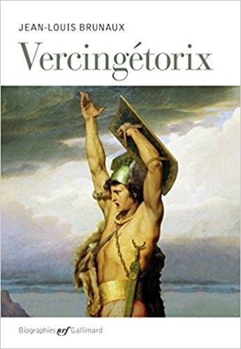 Couverture Vercingétorix