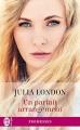 Couverture Un parfait arrangement Editions J'ai Lu (Pour elle) 2017