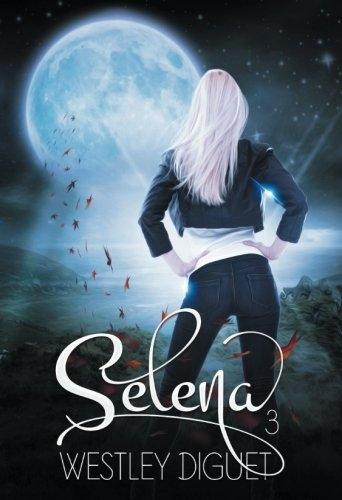 Couverture Les mémoires du dernier cycle, tome 3 : Selena Rosa : L'appel de la banshee
