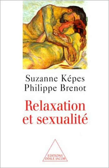 Couverture Relaxation et sexualité
