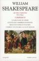 Couverture Comédies, tome 2 Editions Robert Laffont (Bouquins) 2000