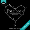 Couverture Forbidden / Notre amour interdit Editions Hardigan 2017