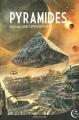 Couverture Pyramides Editions Critic (La petite bibliothèque Sci-Fi) 2018