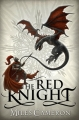 Couverture Renégat, tome 1 :  Le chevalier rouge Editions Gollancz 2012