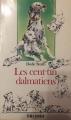 Couverture Les cent un dalmatiens Editions Folio  (Junior) 1956