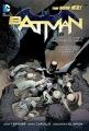 Couverture Batman (Renaissance), tome 01 : La Cour des Hiboux Editions DC Comics 2012