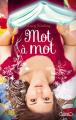 Couverture Mot à mot Editions Michel Lafon (Jeunesse) 2018