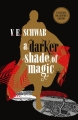 Couverture Shades of magic, tome 1 Editions Titan Books 2017
