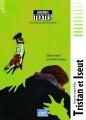 Couverture Le Roman de Tristan et Iseut Editions Cécile Defaut 2009