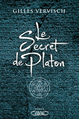Couverture Le secret de Platon