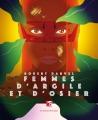 Couverture Femmes d'argile et d'osier Editions Les Moutons Electriques (La bibliothèque voltaïque) 2018