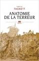 Couverture Anatomie de la Terreur Editions Seuil (L'univers historique) 2018