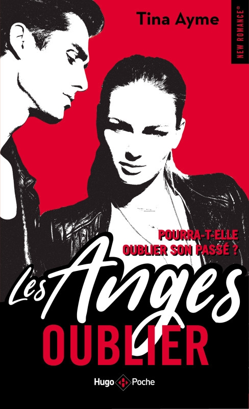 Couverture Les anges, tome 1 : Oublier
