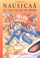 Couverture Nausicaä de la vallée du vent, tome 1 Editions Viz Media 1999