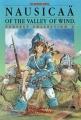 Couverture Nausicaä de la vallée du vent, tome 2 Editions Viz Media 1999