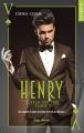 Couverture Il était une fois, tome 2 : Henry Editions Hugo & cie 2018