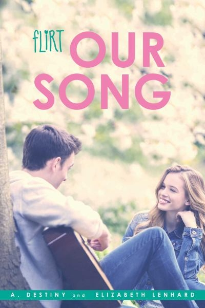 Couverture Our song