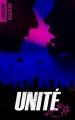 Couverture Unité d'élite, tome 1 Editions Hachette (Black moon - Romance) 2018
