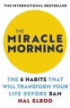 Couverture Miracle morning Editions Hodder & Stoughton (Paperbacks) 2017