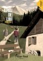 Couverture A pas de Lou Editions Alter Real 2018