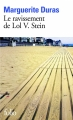 Couverture Le ravissement de Lol V. Stein Editions Folio  2013