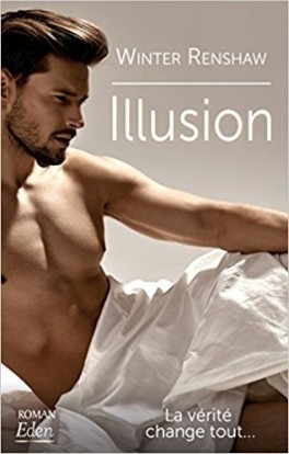 Couverture Illusion