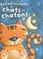 Couverture Histoires de chats et de chatons Editions Hemma (Les recueils) 2013
