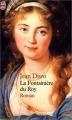 Couverture La Fontainière du Roy Editions J'ai Lu 2000