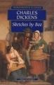 Couverture Esquisses de Boz Editions Wordsworth (Classics) 1999