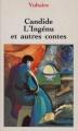 Couverture Candide, L'ingénu et autres contes Editions Carrefour 1994