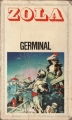Couverture Germinal Editions Flammarion (GF) 1985