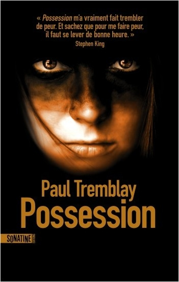 Couverture Possession