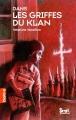 Couverture Dans les griffes du Klan Editions Seuil (Jeunesse) 2009