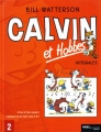 Couverture Calvin et Hobbes, intégrale, tome 2 Editions Hors collection 2006