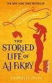 Couverture L'histoire épatante de M. Fikry et autres trésors / La librairie de l'île Editions Abacus 2015