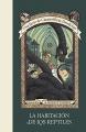 Couverture Les désastreuses aventures des orphelins Baudelaire, tome 02 : Le laboratoire aux serpents Editions Montena 2017