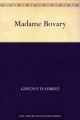 Couverture Madame Bovary, intégrale Editions Litterature audio.com 2008
