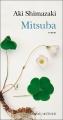 Couverture Au coeur du Yamato, tome 1 : Mitsuba Editions Leméac / Actes Sud 2007
