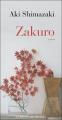 Couverture Au coeur du Yamato, tome 2 : Zakuro Editions Leméac / Actes Sud 2009