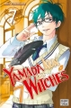 Couverture Yamada Kun & the 7 witches, tome 07 Editions Delcourt-Tonkam (Shonen) 2016