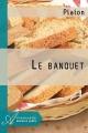 Couverture Le banquet Editions Atramenta 2011