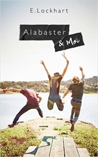 Couverture Alabaster & Moi