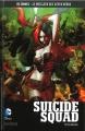 Couverture Suicide Squad (Renaissance), tome 1 : Têtes brûlées Editions Eaglemoss 2018