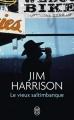 Couverture Le vieux saltimbanque Editions J'ai Lu 2016