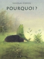 Couverture Pourquoi ? Editions Nord-Sud 1999